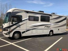 2015 Forest River FR3 30DS V10 Class A Motorhome