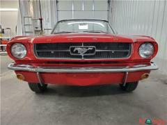 1965 Ford Mustang Rear Wheel Drive - Image 13/20