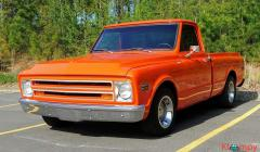 1968 Chevrolet Other Pickups C10 - Image 1/20