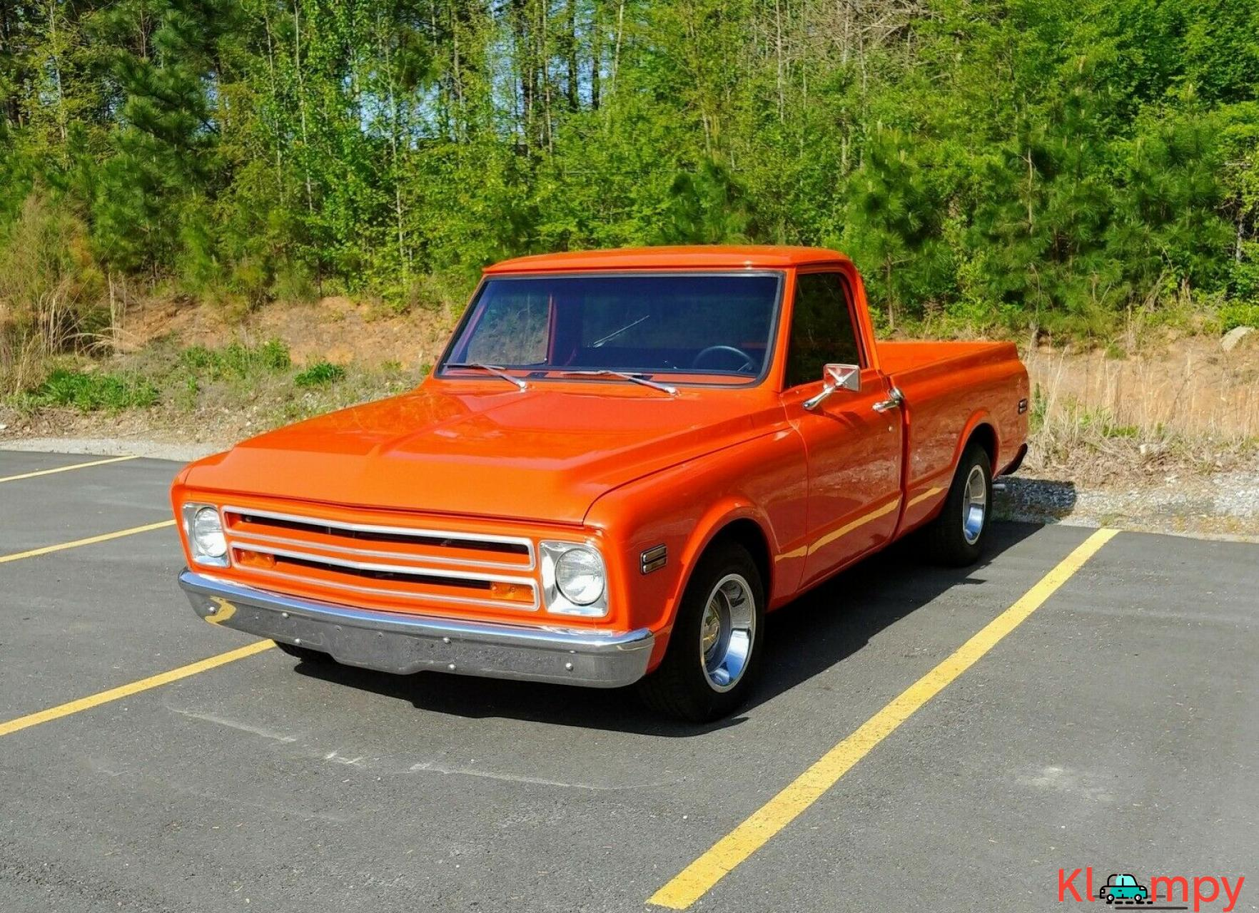 1968 Chevrolet Other Pickups C10 - 2/20