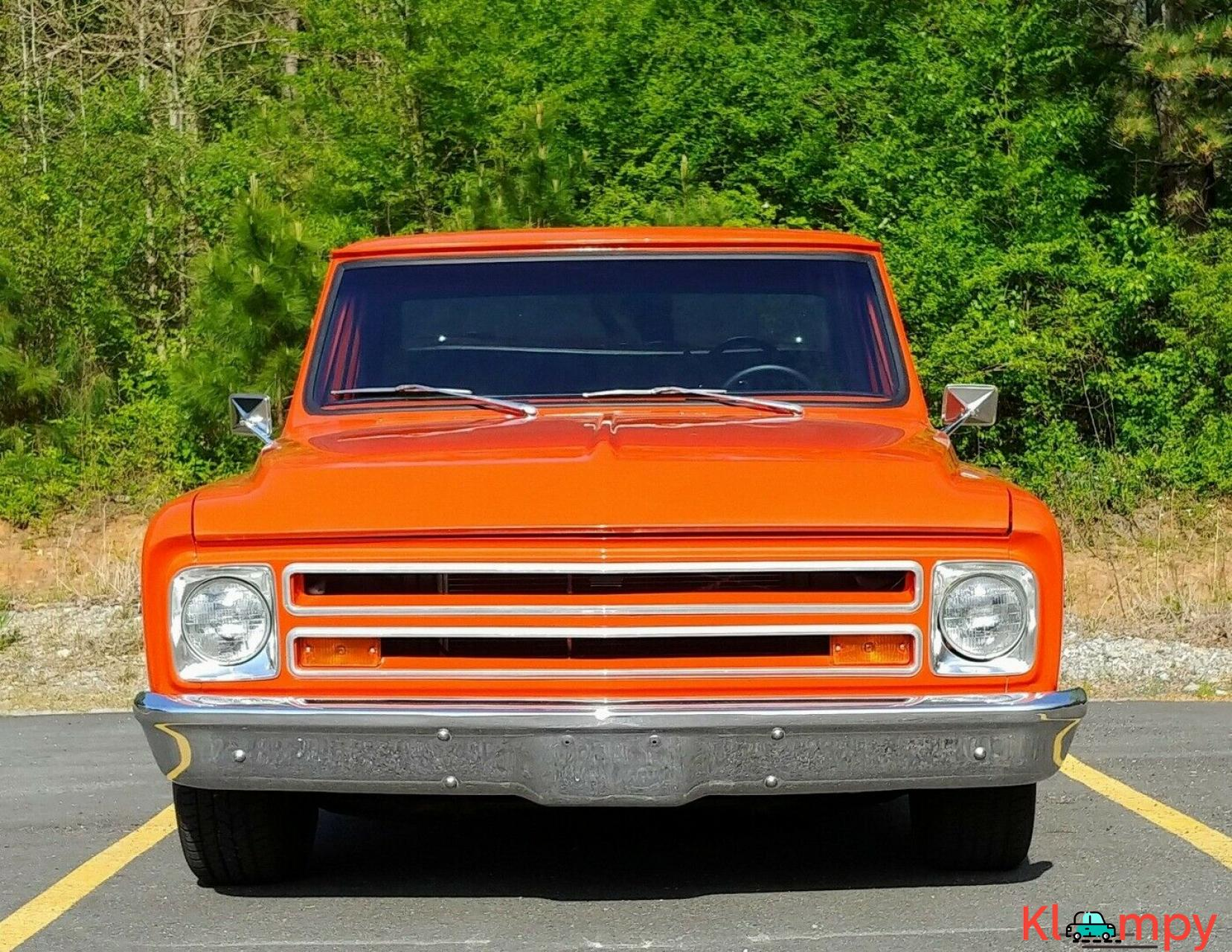 1968 Chevrolet Other Pickups C10 - 3/20