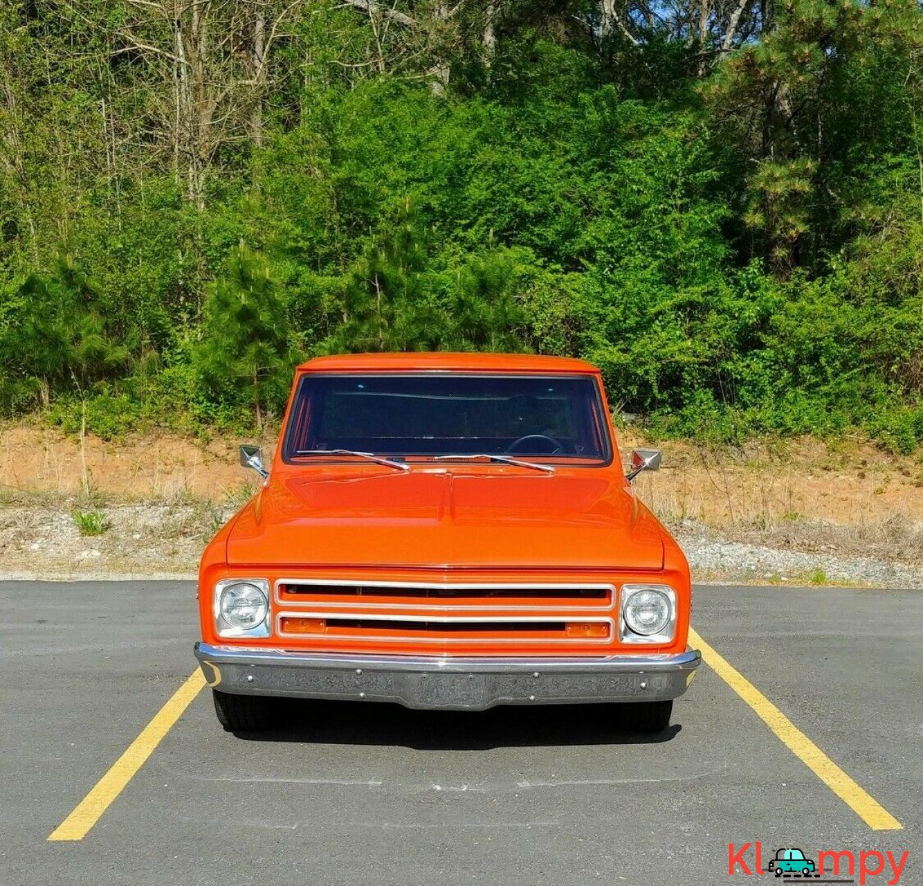 1968 Chevrolet Other Pickups C10 - 4/20