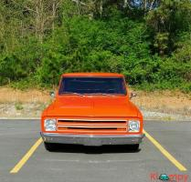 1968 Chevrolet Other Pickups C10 - Image 4/20