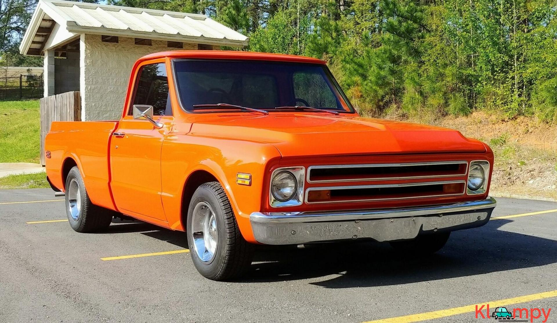 1968 Chevrolet Other Pickups C10 - 5/20