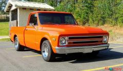 1968 Chevrolet Other Pickups C10 - Image 5/20