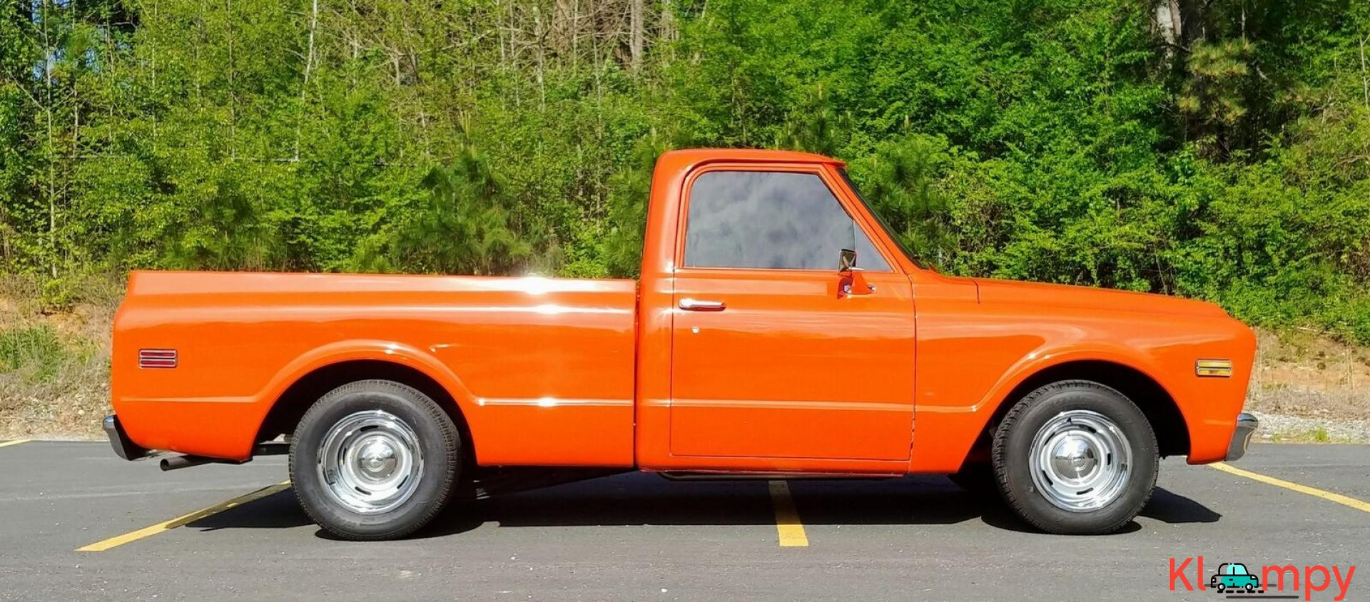 1968 Chevrolet Other Pickups C10 - 6/20
