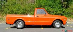 1968 Chevrolet Other Pickups C10 - Image 6/20