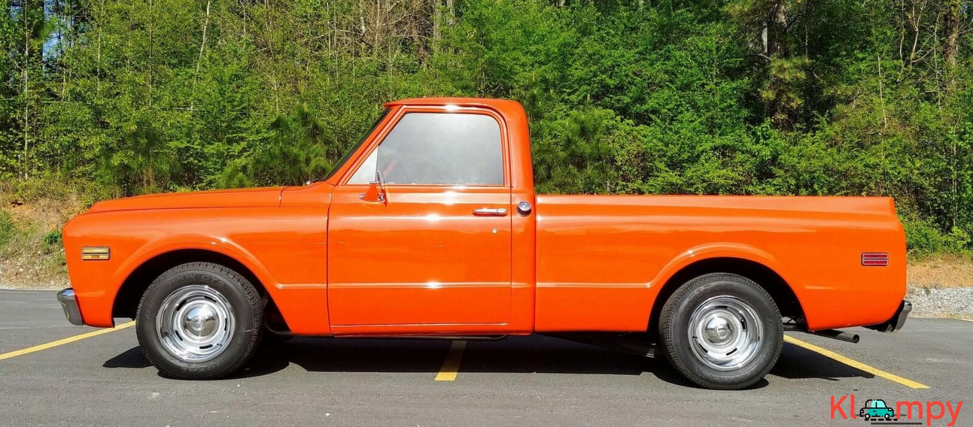 1968 Chevrolet Other Pickups C10 - 7/20