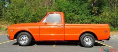 1968 Chevrolet Other Pickups C10 - Image 7/20