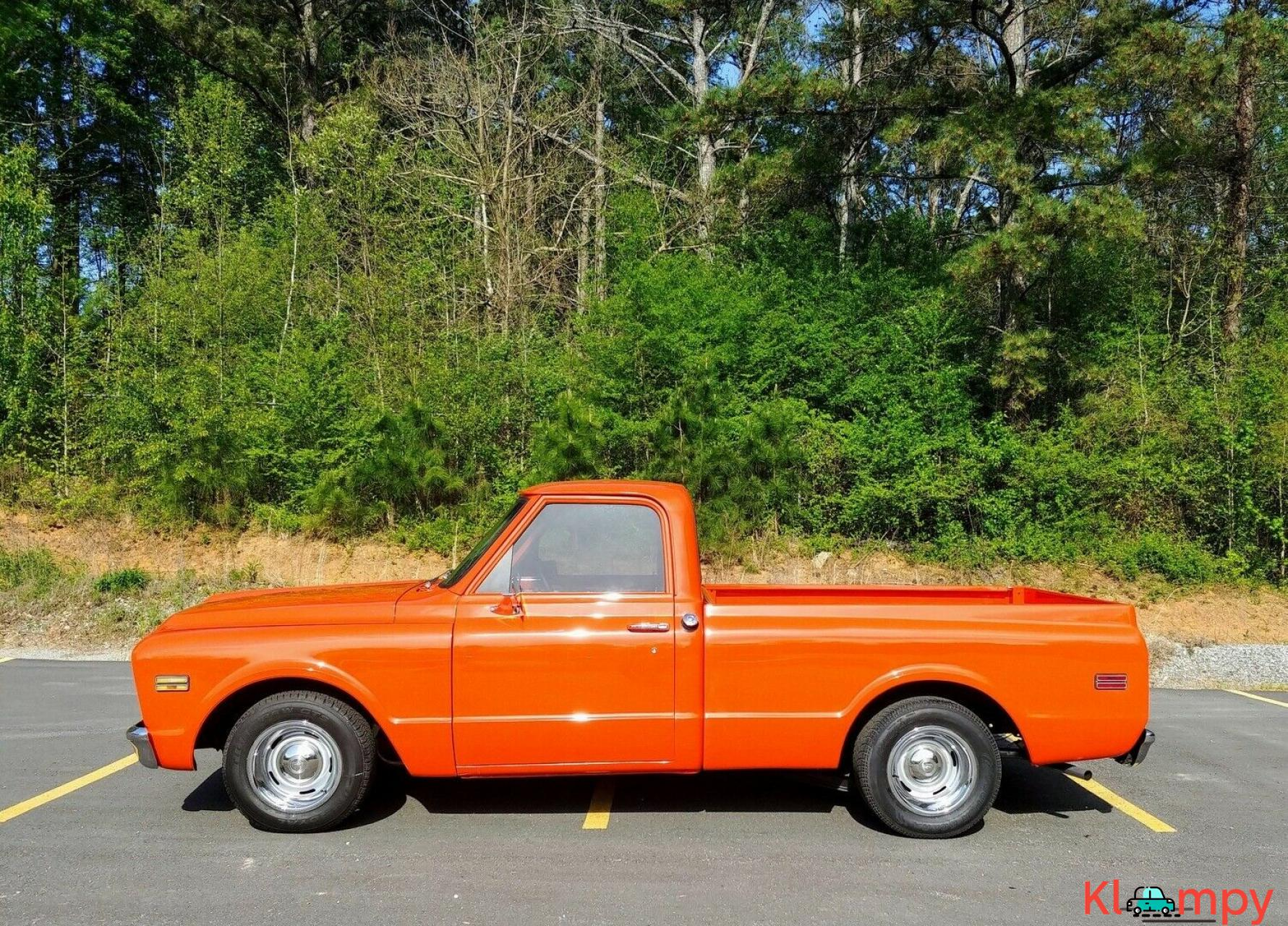 1968 Chevrolet Other Pickups C10 - 8/20