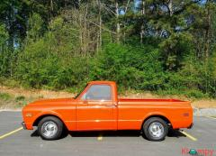 1968 Chevrolet Other Pickups C10 - Image 8/20
