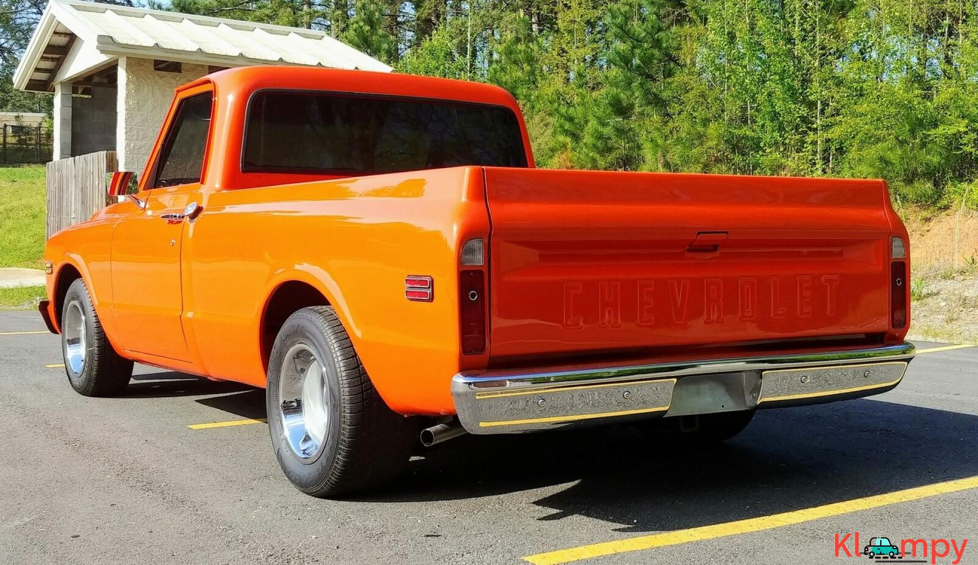 1968 Chevrolet Other Pickups C10 - 9/20