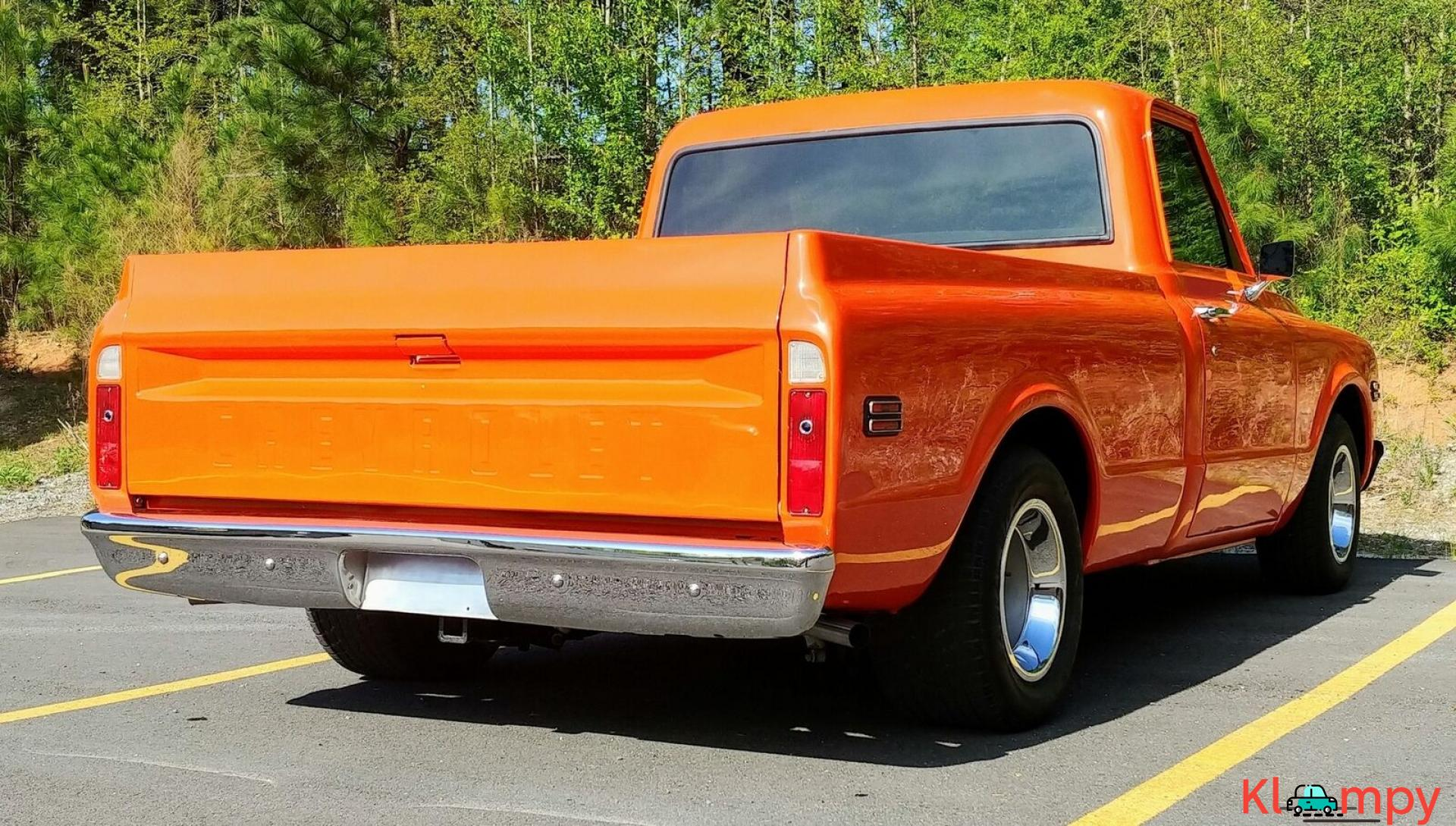 1968 Chevrolet Other Pickups C10 - 11/20