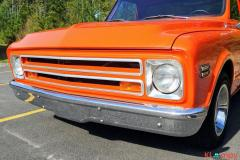 1968 Chevrolet Other Pickups C10 - Image 12/20