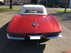1962 Chevrolet Corvette Numbers Matching 340hp - Image 9/20