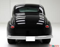 1948 Ford Super Deluxe Coupe 350 Powertrain - Image 4/20