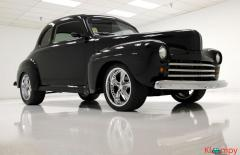 1948 Ford Super Deluxe Coupe 350 Powertrain - Image 6/20