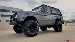 1971 Ford Bronco 5.0 302