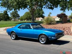 1968 Chevrolet Camaro 327 NUMBERS MATCHING