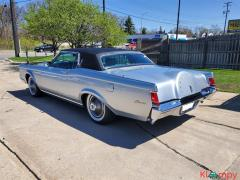 1969 Lincoln Continental Mark III Rwd
