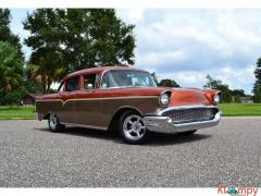 1957 Chevrolet 210 Custom 350 cubic