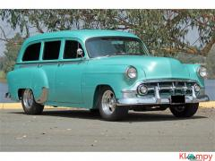 1953 Chevrolet Hot Rod ZZ4 350