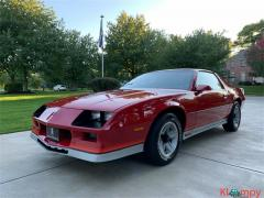 1983 Chevrolet Camaro Z28 4 SPEED AUTOMATIC