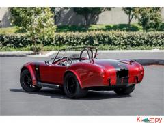 1965 Superformance Cobra 427SR