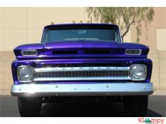 1965 Chevrolet Pickup small block
