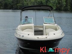 2006 Sea Ray 240 Sun Deck 5.7 MAG