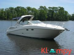 2006 Sea Ray 290 Sundancer 5.0 MPI V8