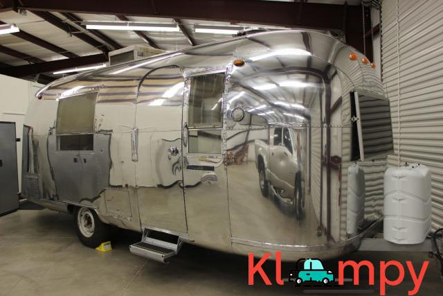 1968 Airstream Safari Very original Vintage 22 - 3/12