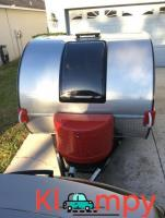 2017 Little Guy Teardrop Camper TAG XL MAX 13 Feet - Image 5/11