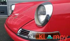 1968 Porsche 912 S Matching Numbers Coupe 4 Cyl
