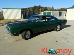 1969 Plymouth Road Runner OEM