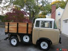1957 Jeep FC150 Forward Control Willys - Image 5/20