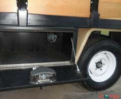1957 Jeep FC150 Forward Control Willys - Image 6/20