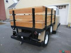 1957 Jeep FC150 Forward Control Willys - Image 7/20