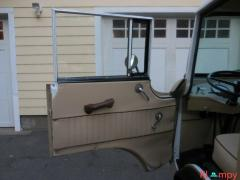 1957 Jeep FC150 Forward Control Willys - Image 13/20