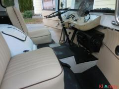 1957 Jeep FC150 Forward Control Willys - Image 14/20