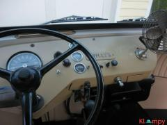 1957 Jeep FC150 Forward Control Willys - Image 17/20
