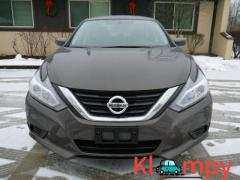 2016 Nissan Altima S Sedan 4-Door 2.5L 4 Cylinder