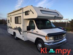 1997 Model B 22 Feet Fleetwood Montara Tioga