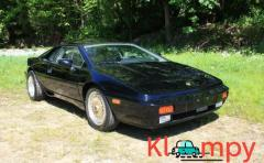 1989 Lotus Esprit  Low Miles