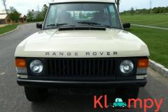1980 Land Rover Range Rover  original condition