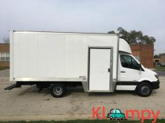 2015 Mercedes-Benz Perfect Condition Sprinter 3500 6 Cylinders