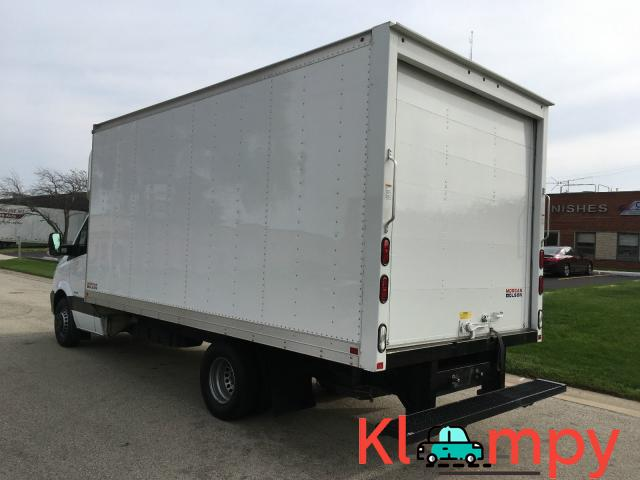 2015 Mercedes-Benz Perfect Condition Sprinter 3500 6 Cylinders - 5/12