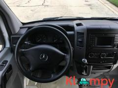 2015 Mercedes-Benz Perfect Condition Sprinter 3500 6 Cylinders - Image 6/12
