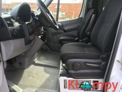 2015 Mercedes-Benz Perfect Condition Sprinter 3500 6 Cylinders - Image 9/12