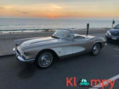 1961 Chevrolet Corvette Rare and Original